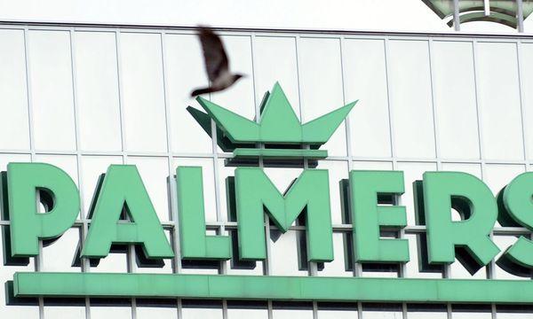 Palmers Online Presse Center