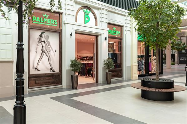 Palmers - Prague The Styles Outlet