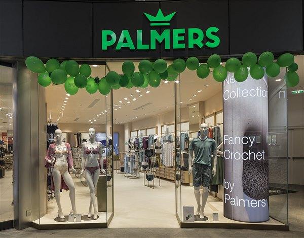 Palmers WEZ Bärnbach