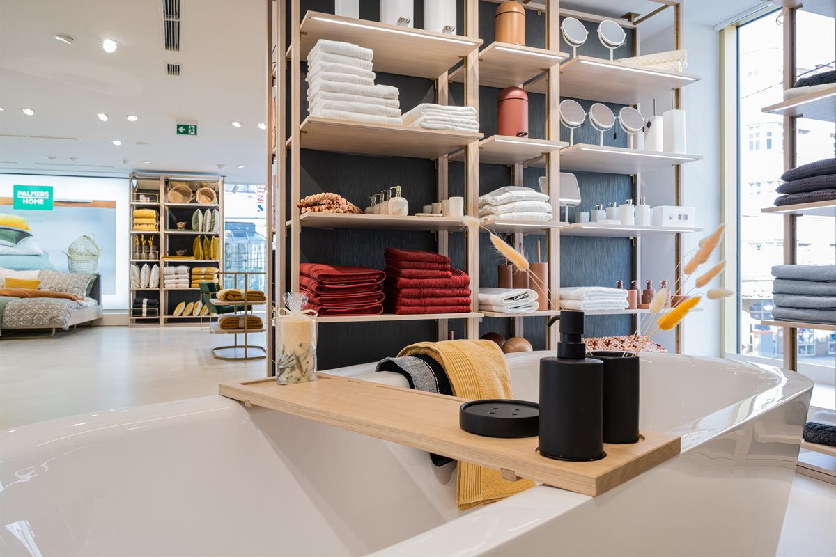 PALMERS HOME - Flagship Store Linz