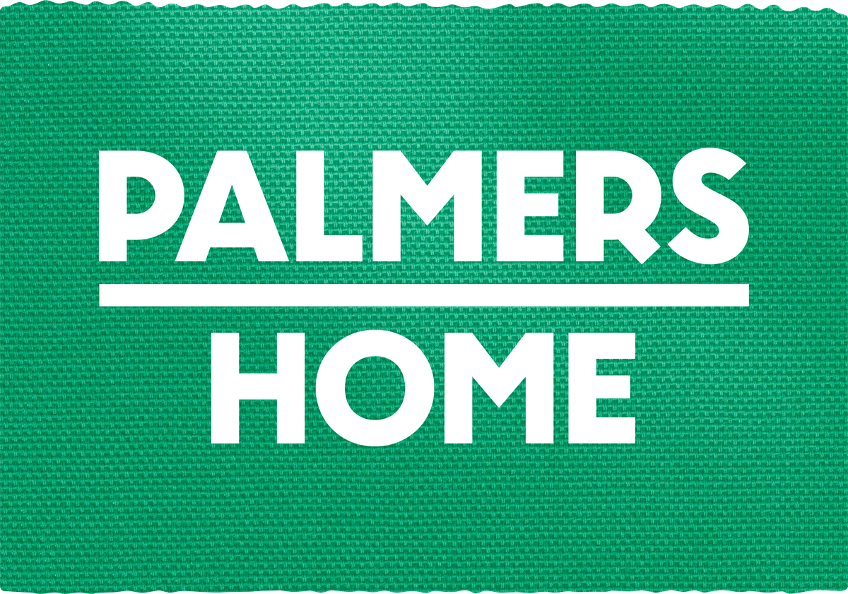 PALMERS HOME Label